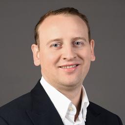 David Blumenstock