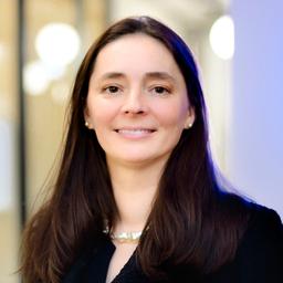 Patricia Kastner - CONTENTSERV AG - Baar