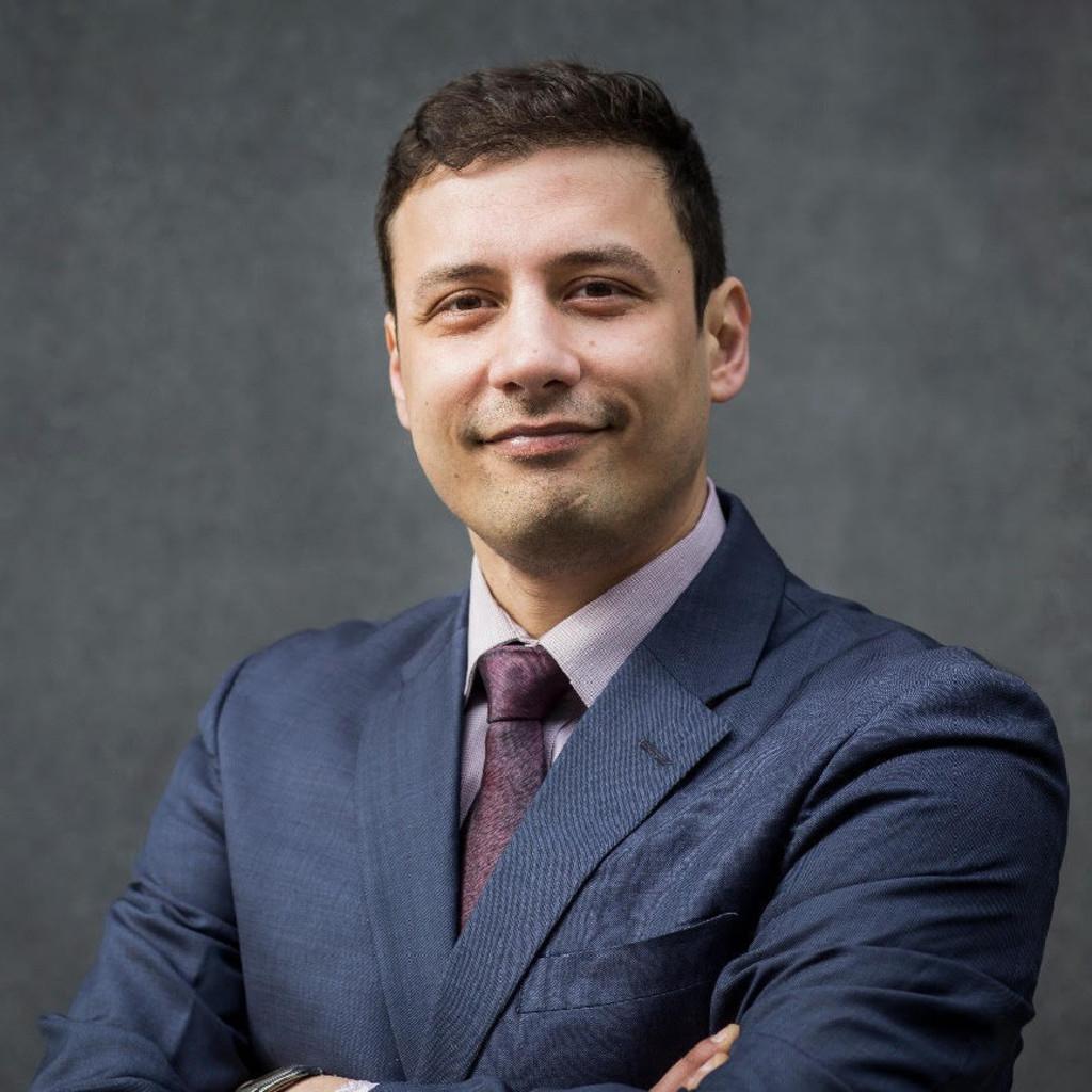 Vincenzo Gigliotti's profile picture