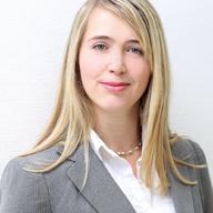 Dr. Sandra Nitsche