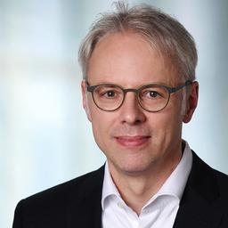 Christoph Jürgens - tesa SE - Norderstedt