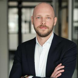 Dominik Hennecke's profile picture