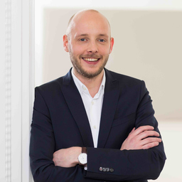 Dominik Hennecke - eccelerate GmbH - eCommerce Consulting - München
