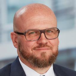 Ralf Weber - Sopra Steria Consulting - München