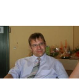 Gerald Farrenkopf's profile picture