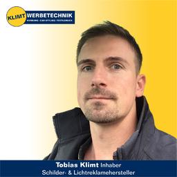 Tobias Klimt's profile picture