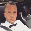 Chris Hoffmann - Dortmund