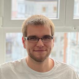 Maximilian Bethke's profile picture