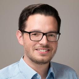 Sven Günther - E.ON Digital Technology GmbH - Würzburg