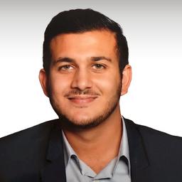 Kadir Ediz Camoglu's profile picture