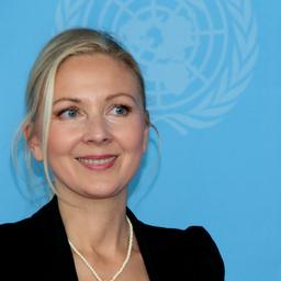 Eva Katharina Kulage - Vereinte Nationen in Bonn - Köln
