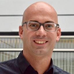 Nils Merker - Johnson Controls - Hannover