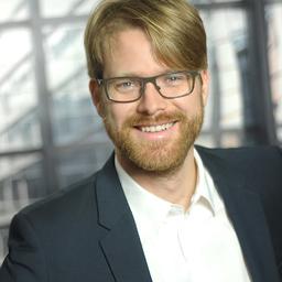 Dr. Christoph Hübner - Otto Group - Hamburg