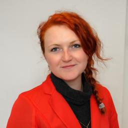 Julia Brandt's profile picture