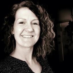Melanie Gerth's profile picture