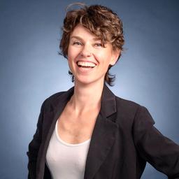 Sandra Dittrich - ECD GmbH & Co. KG - Stuttgart