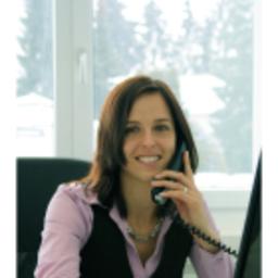 Melanie Birk's profile picture