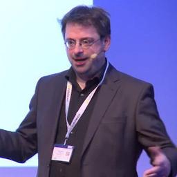 Prof. Dr Andreas Wagener - Lutz & Wagener Vertriebs- und Marketing GbR, Premium Audience - Würzburg