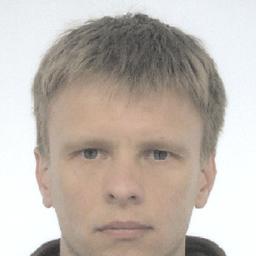 Oleksandr Ievstafiev