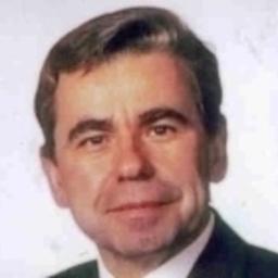 Walter Ullrich - Rent a Rentner - Lonsheim