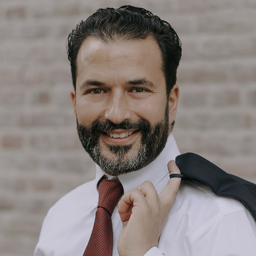 Anas Saedaddin - ÖSB Consulting GmbH - Vienna