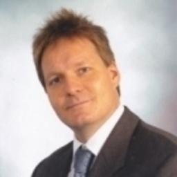 Oliver Bilstein - ista International GmbH - Essen