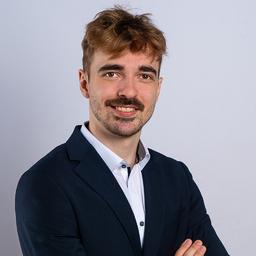 Tim Archner - Hochschule Heilbronn, Technik, Wirtschaft, Informatik - Ingelfingen