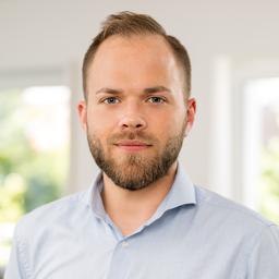 Bernhard Bruns's profile picture
