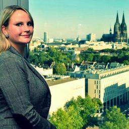 Katharina Doppelgatz - KSK Finanzvermittlung GmbH