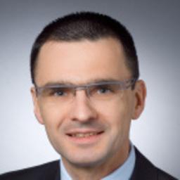 Jörg Krüger - Infoquant GmbH - Zug