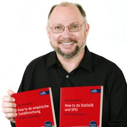 Dr. Claus Braunecker