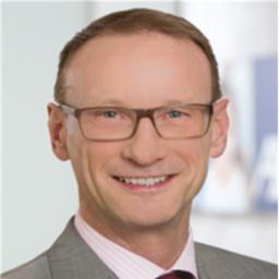 Jochen Schillians - AXA Konzern AG - Duisburg