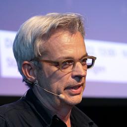 """Prof. Dr Klaus Gourgé - """"Zukunft studieren"""" - MBA Zukunftstrends und Nachhaltiges Management - Frankfurt am Main"""