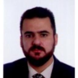 José Joaquín Caselles Pomares - Telefónica de España - Madrid / Guadalajara