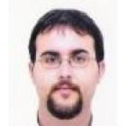 Jonathan Miras Hernández - IQAC-CSIC - Hospitalet De Llobregat L'