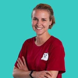 Sabine Lucht - agnosco.net GmbH - Hamburg
