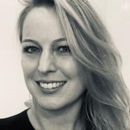 Judith Huisman's profile picture