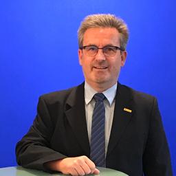 Christian Ratzek - Postbank – eine Niederlassung der DB Privat- und Firmenkundenbank AG - Bonn