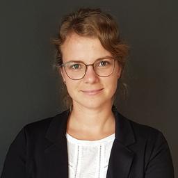 Annika Peters - Stadt Flensburg - Flensburg