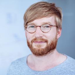 Dipl.-Ing. Christian Marschner - Ergosign GmbH - München