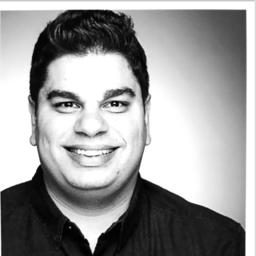 Ruben Astorgano's profile picture