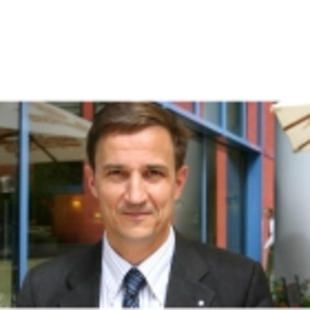 Detlef Linder Hoteldirektor Ramada Hotel Z 252 Rich City