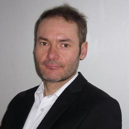 Hans-Peter Haslinger