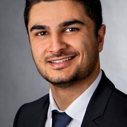 Mohammad Saed - Fortypixel Online Marketing - Kiel