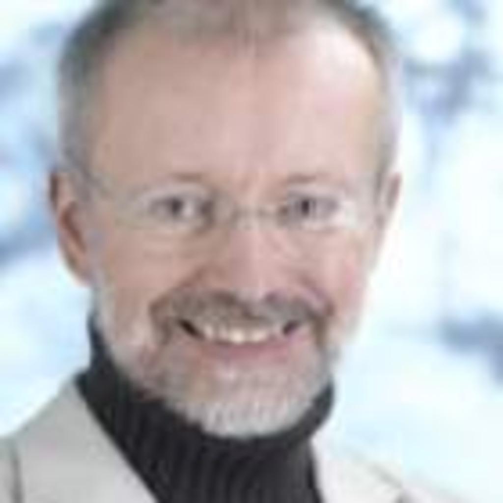 Dr Matthias Kaiser