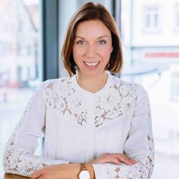 Kerstin Stier - engomo GmbH - Albstadt