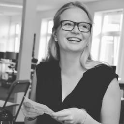 Nina Schufen - UNIRENT EDV-Systemtechnik GmbH - Bad Bramstedt