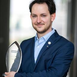 Benjamin Lasdinat - aohipa GmbH - Potsdam