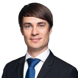 Maximilian Vonthien - Hengeler Mueller Partnerschaft von Rechtsanwälten mbB - Berlin