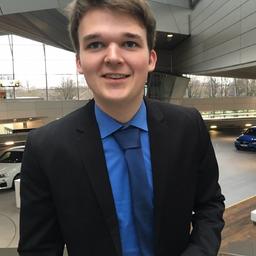Marius Lex's profile picture